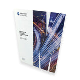 4pp A4 Folded Brochures