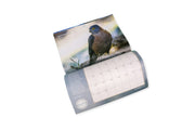 Wall Calendars Saddle Stitched