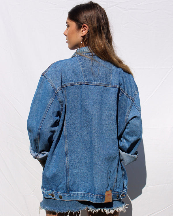 Magic Denim Jacket