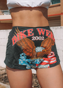Daytona Eagle Bike Shorts