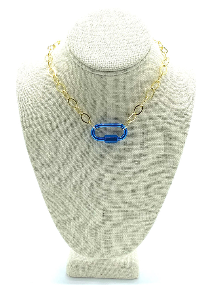 Katie Choker Necklace - RainTree Boutique