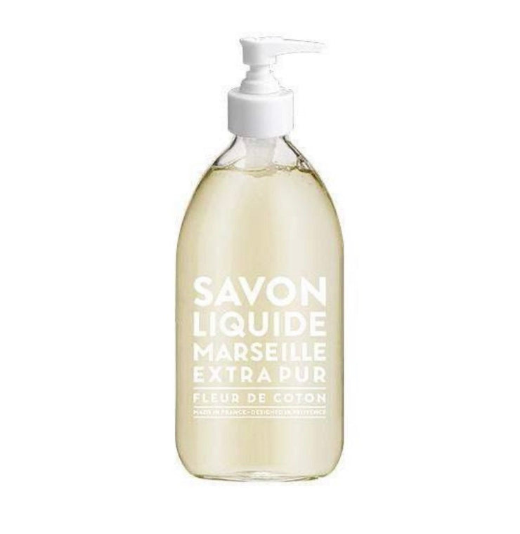 Savon Liquide de Marseille Soap 10oz - RainTree Boutique