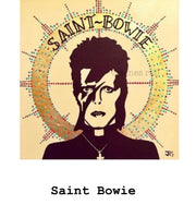 Saint Bowie Pima Cotton Tee