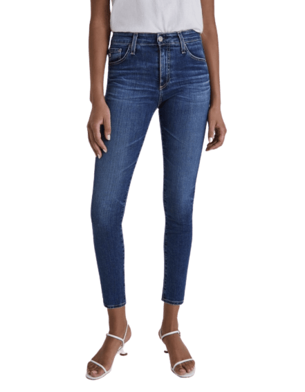 Farrah Skinny Ankle - RainTree Boutique