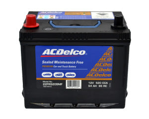 ACDelco Battery 22FR520SMF