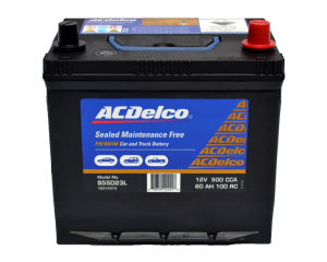 ACDelco Battery S55D23L