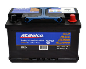 ACDelco Battery S56318