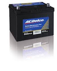 ACDelco Battery S55B24LS