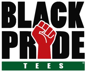 Black Pride Tees