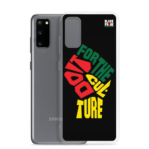Do It For The Culture - Samsung Case