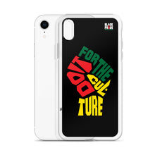 Load image into Gallery viewer, Do it For The Culture - iPhone Case