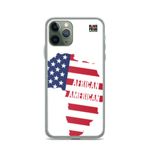 Load image into Gallery viewer, USAfrica - iPhone Case