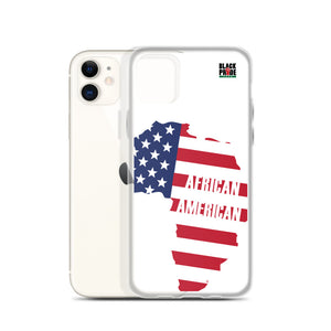 USAfrica - iPhone Case
