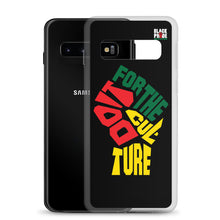 Load image into Gallery viewer, Do It For The Culture - Samsung Case
