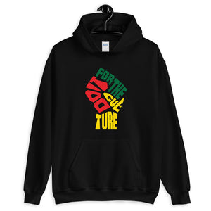 Do It For The Culture Hoodie (4475344093269)