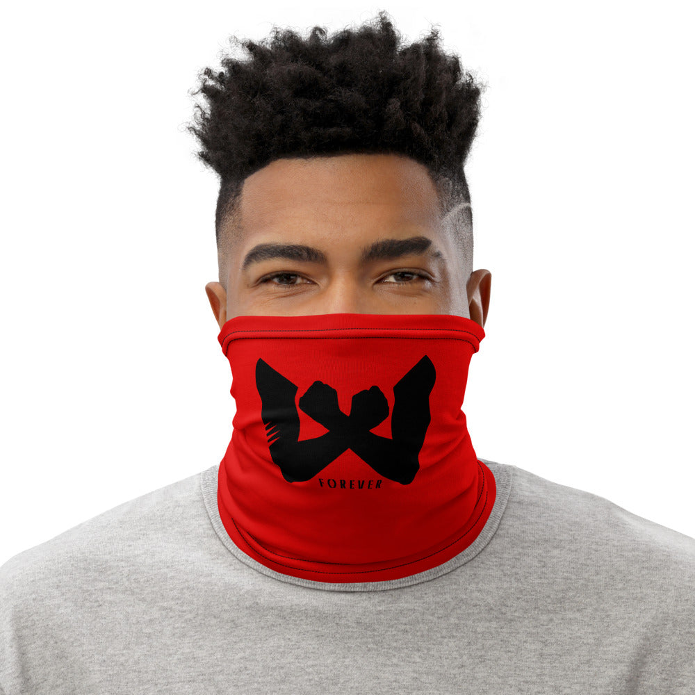 Wakanda Forever Neck & Face Mask