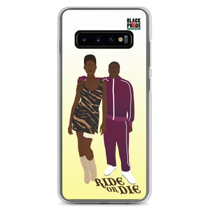 Ride or Die - Samsung Case