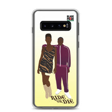 Load image into Gallery viewer, Ride or Die - Samsung Case