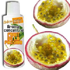 Arôme alimentaire Fruit de la passion 125mL