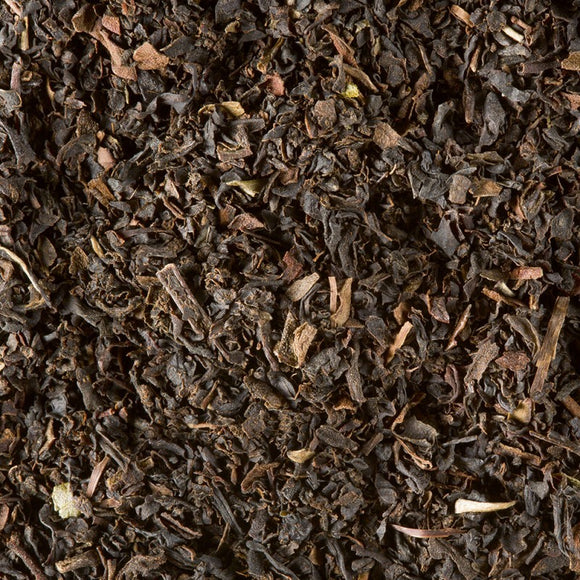 Dammann Frères Loose Leaf Tea - Strong Breakfast 100g - Vanilla Chef