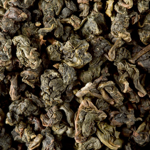 Dammann Frères Loose Leaf Tea - Jade Oolong 100g - Vanilla Chef
