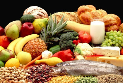 Christian Health - Healthy Foods, Food Supplements, Fitness and fitness tools or The Body