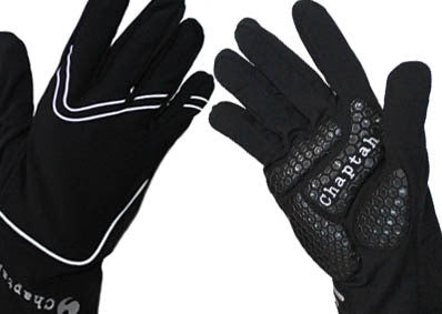 Chaptah Chilly Gel Glove