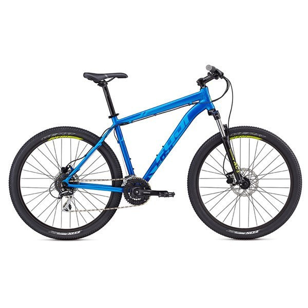 Fuji Nevada 1.7 17 Gloss Blue 27.5 17""