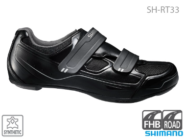 Shimano Shoe RT33 Black