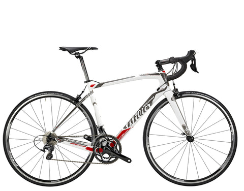 Wilier Frame GTR Team G16 White Grey Large