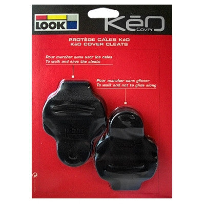 Look Keo Cleat Covers