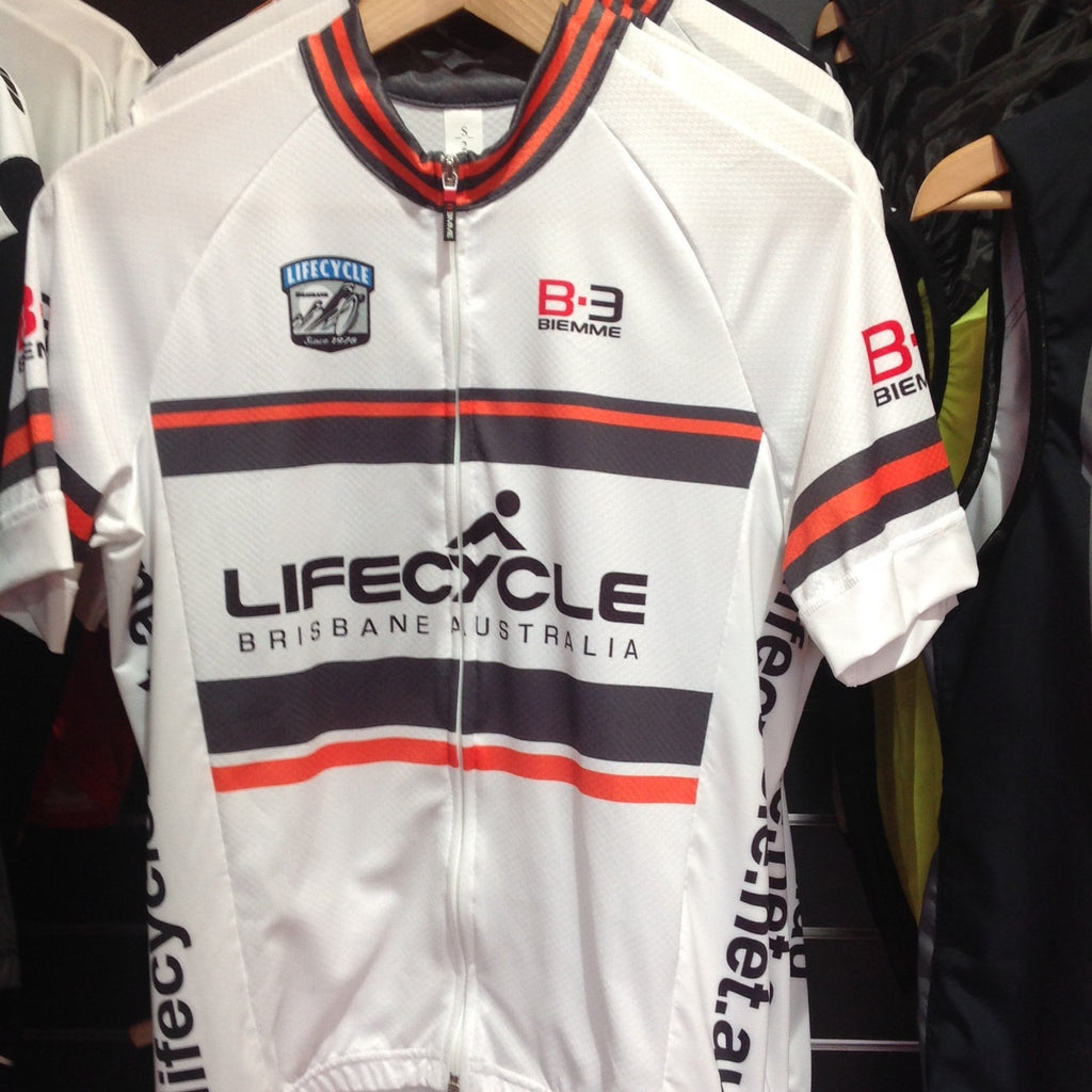 2016 Lifecycle Shop Kit Jersey