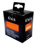 Fizik Classic Touch Performance 3mm thick Orange Bar Tape