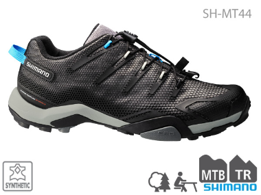 Shimano Shoe MT44 Black