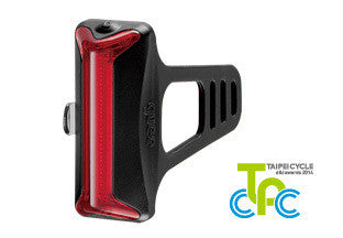 Gueelight Cob-X rear light USB