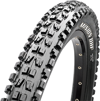 Maxxis Minion DHF 27.5 Front Tyre