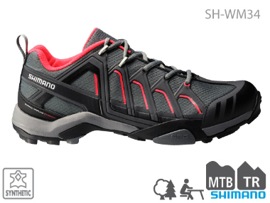 Shimano Shoe WM34 Black