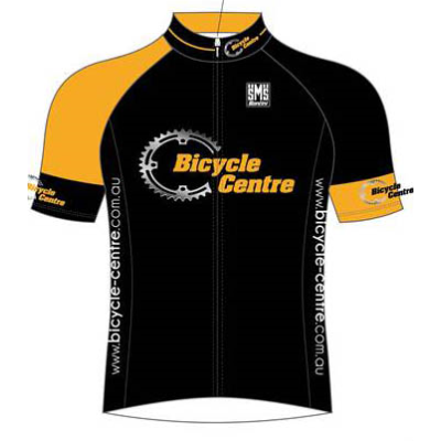 Bicycle Centre Jersey