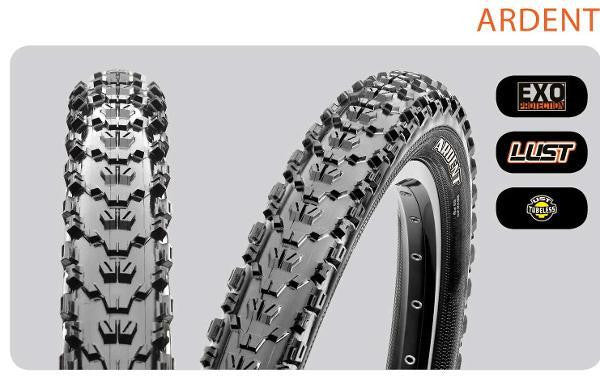 Maxxis Tyre Ardent 29x2.25 Exo