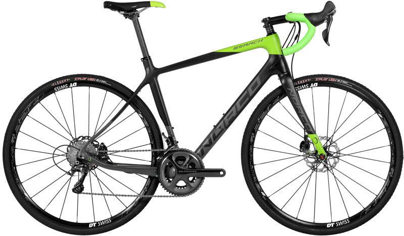 Norco 16 Search Carbon Ultegra 50cm S