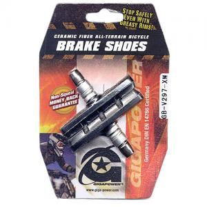 Gigapower Brake Pad V Brake 70mm
