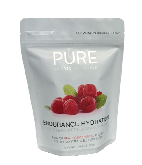 Pure Sports Nutrition Endurance Hydration