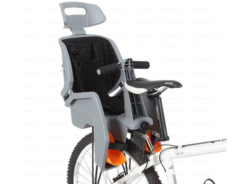 "Beto Deluxe Babyseat 26"" Disc Brake"