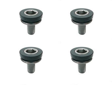 BB Axle Bolts (pair)