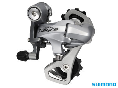 Shimano Tiagra GS RD 10v double/triple