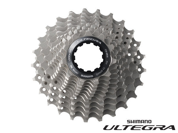 Shimano CS-6800 Cassette Ultegra 11- speed