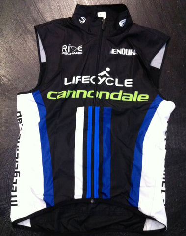 Lifecycle Windvest Pro