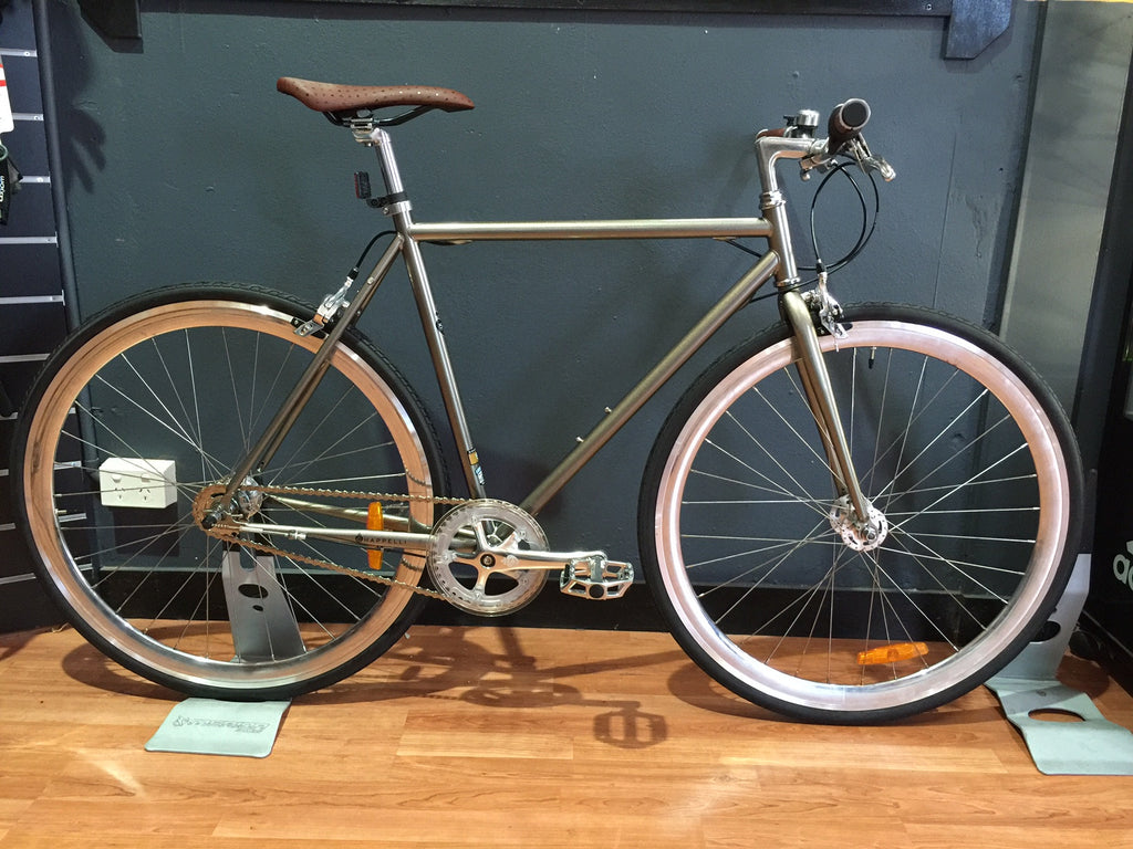 Chappelli 3SPD Bike