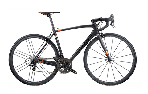 Wilier Triestina Zero 6 Super Record Small