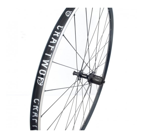 Craftworx C23 Lightweight Road Wheelset